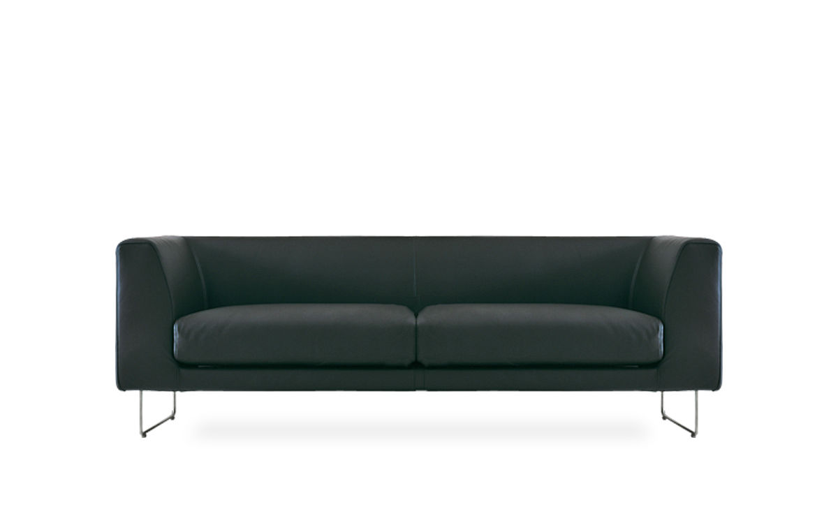 Futon World Berlin Elan Two Seat Sofa