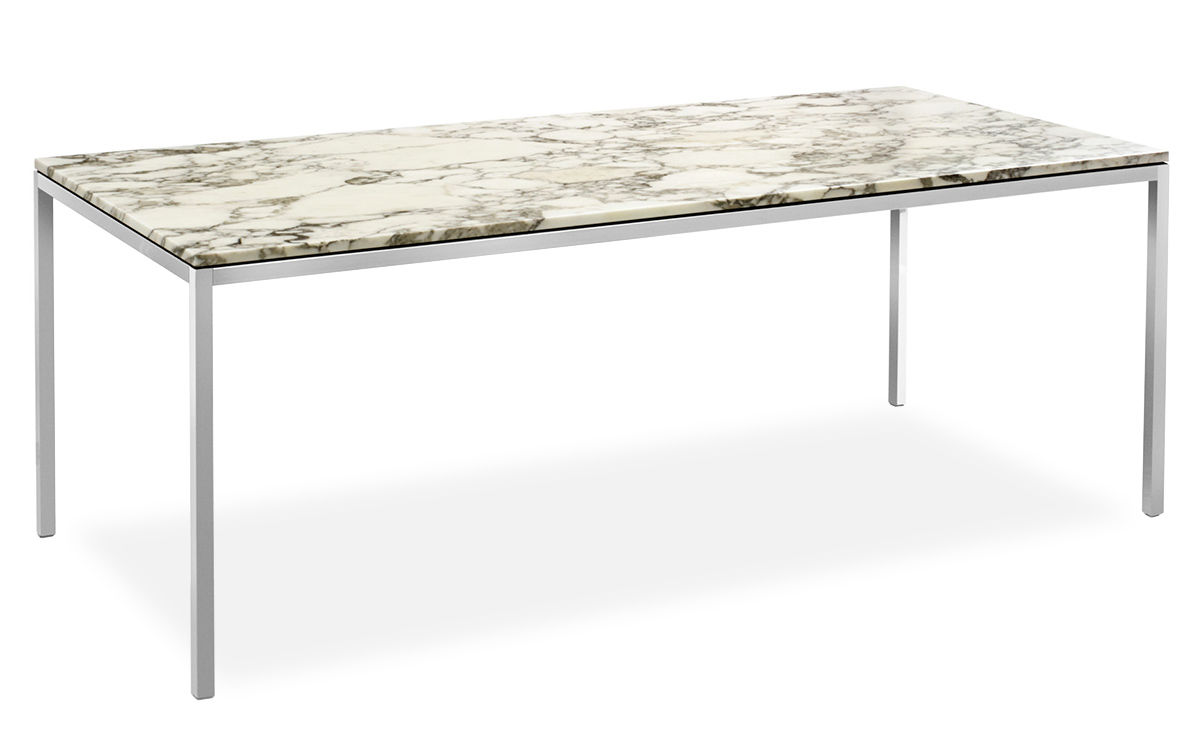 Knoll Table Florence Knoll Rectangular Dining Table