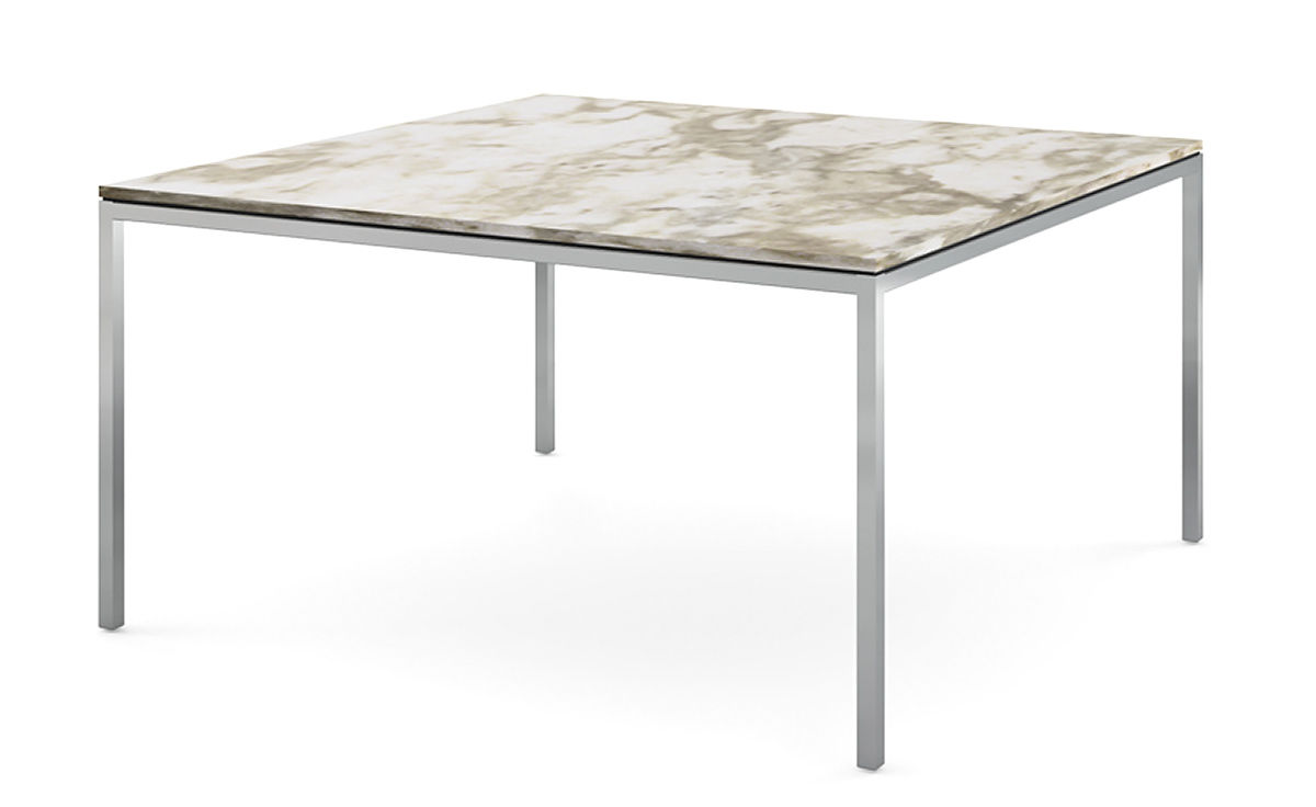 Tables Knoll Florence Knoll Square Dining Table
