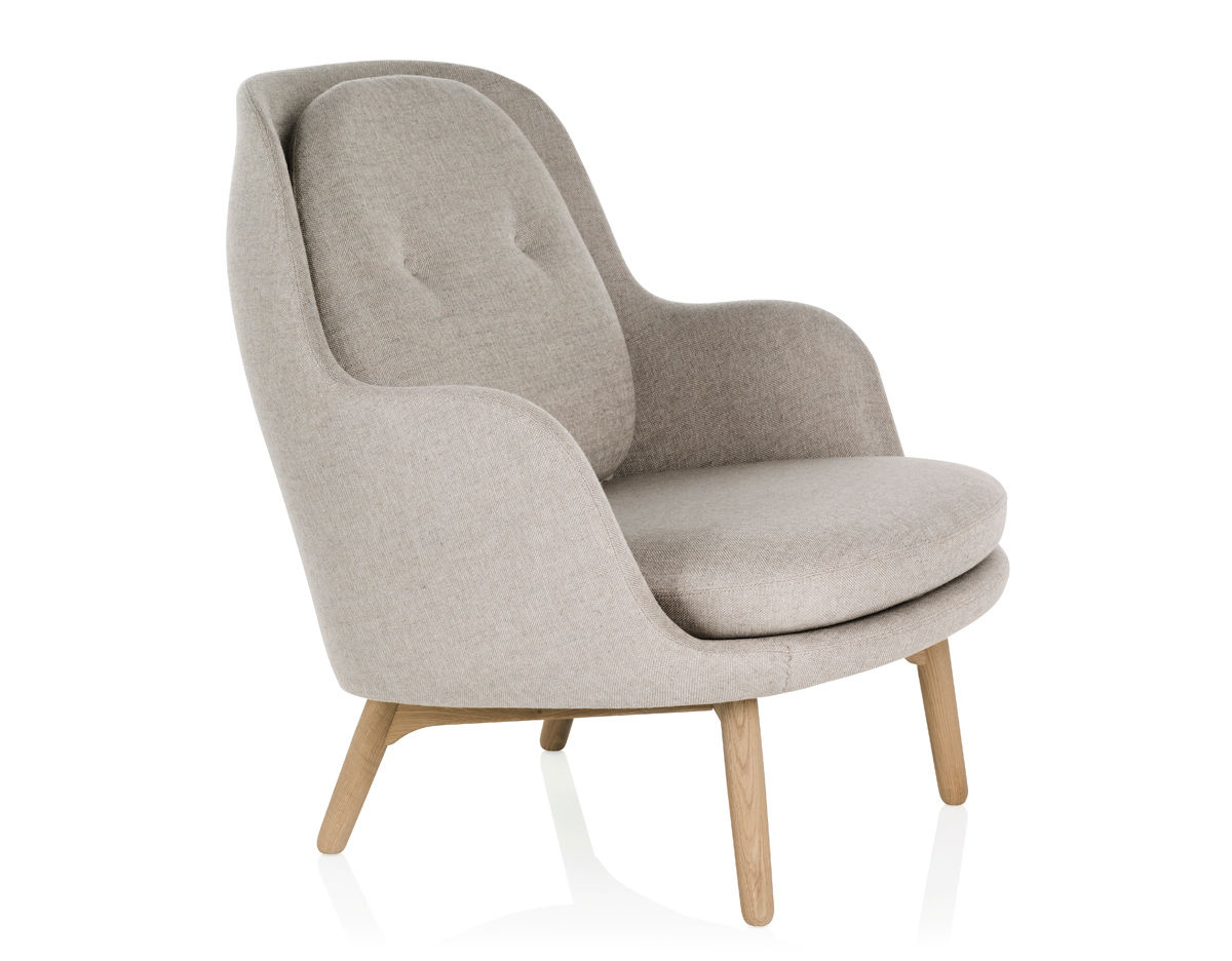 Fritm Lounge Chair Hivemoderncom