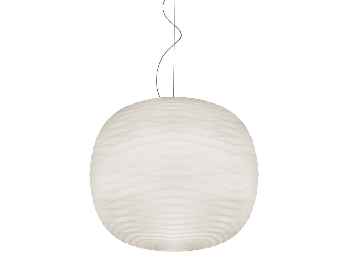Foscarini Lights Gem Suspension Lamp