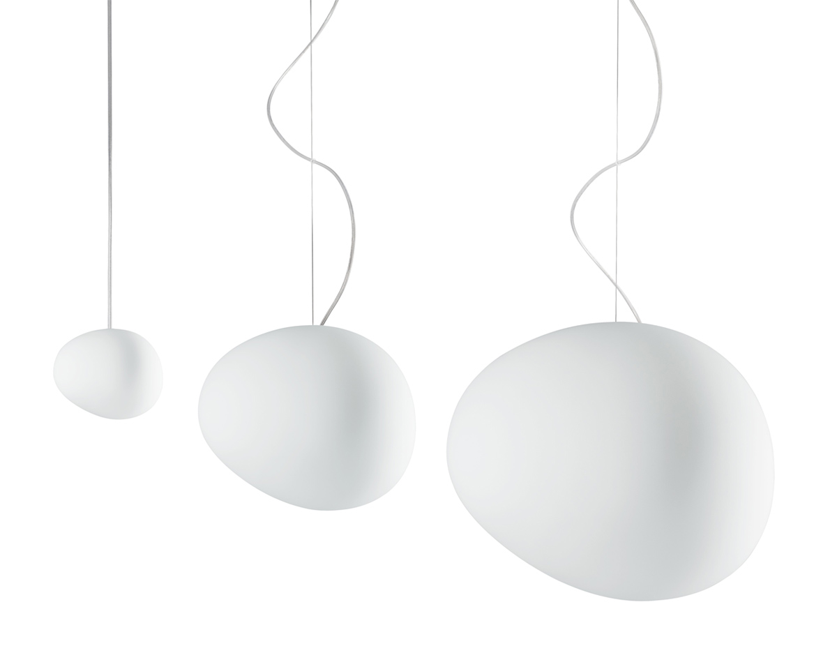 Foscarini Lights Gregg Suspension Lamp