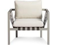 Jibe Outdoor Lounge Chair - hivemodern.com