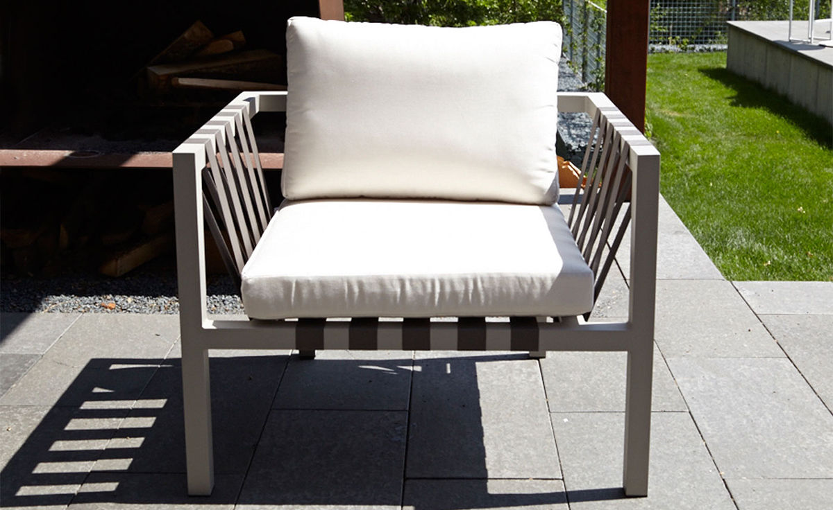 Outdoor Lounge Jibe Outdoor Lounge Chair