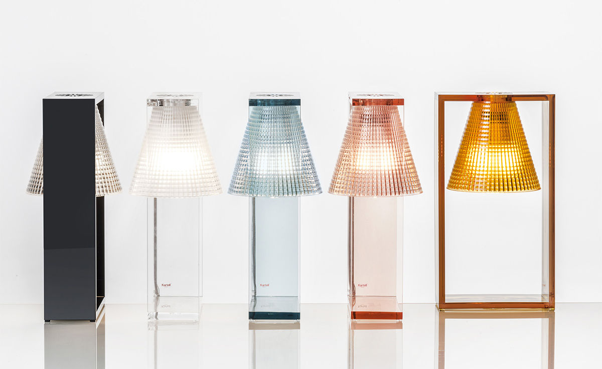 Lamp Kartell Light Air Table Lamp