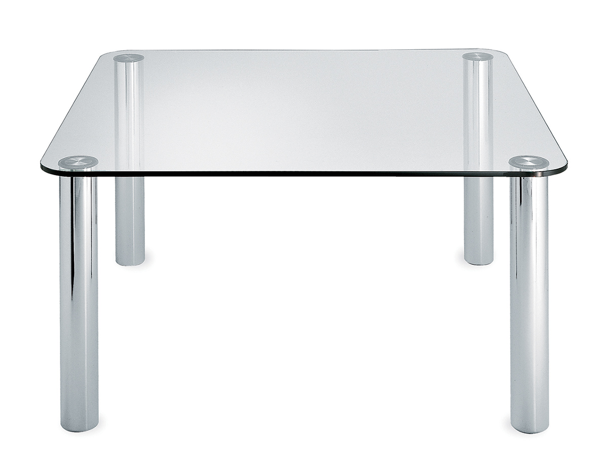 Marcuso Glass Table Hivemoderncom