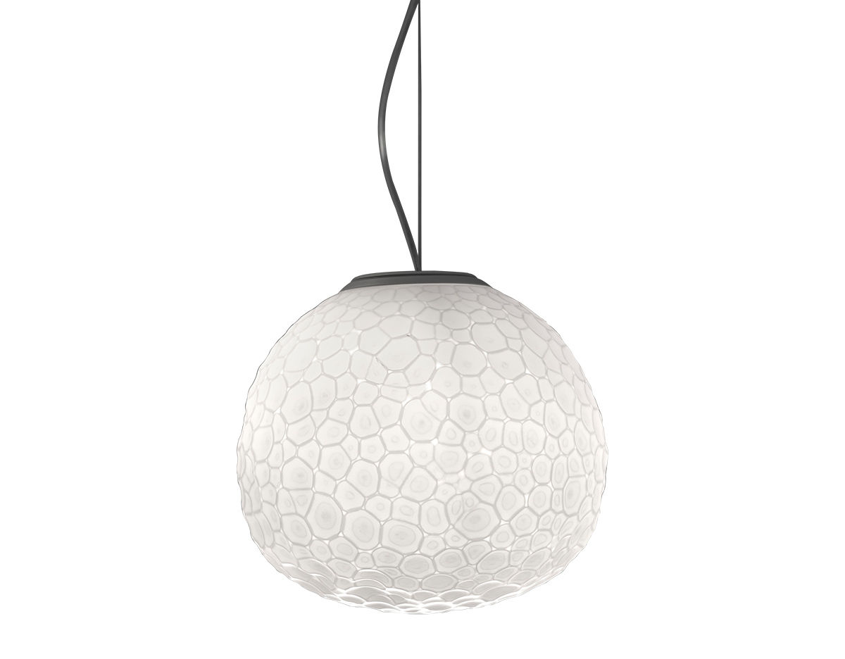 Artemide Suspension Meteorite Suspension Lamp