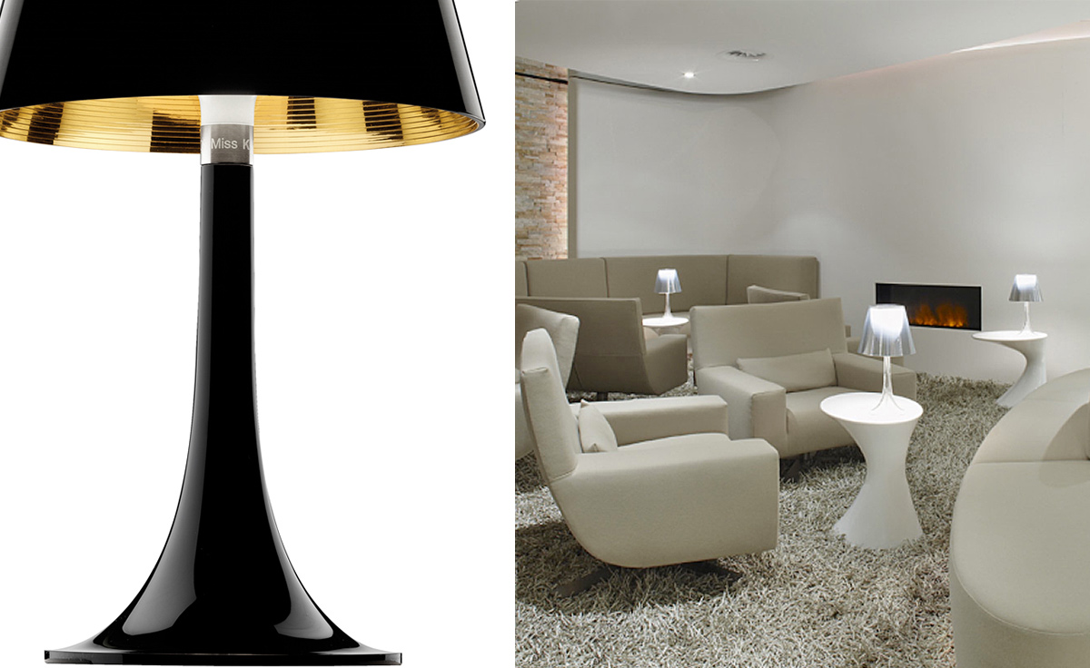 Floor Table Lamps Miss K Table Lamp
