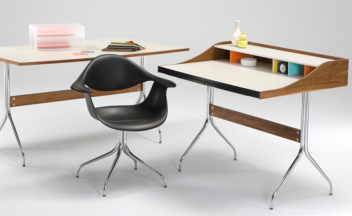 Nelsontm Swag Leg Desk Hivemoderncom
