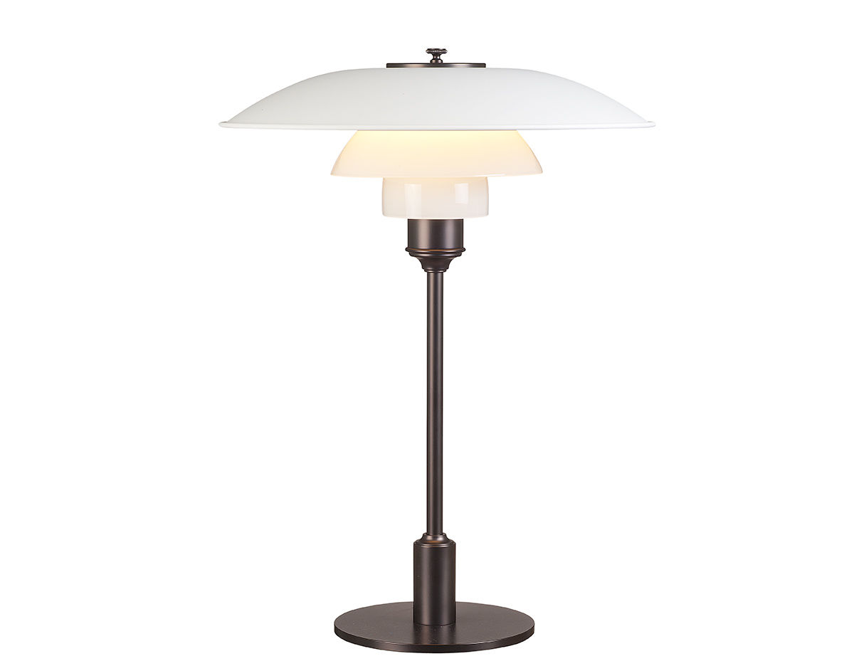 Poul Henningsen Lampe Ph 3 5 2 5 Color Table Lamp