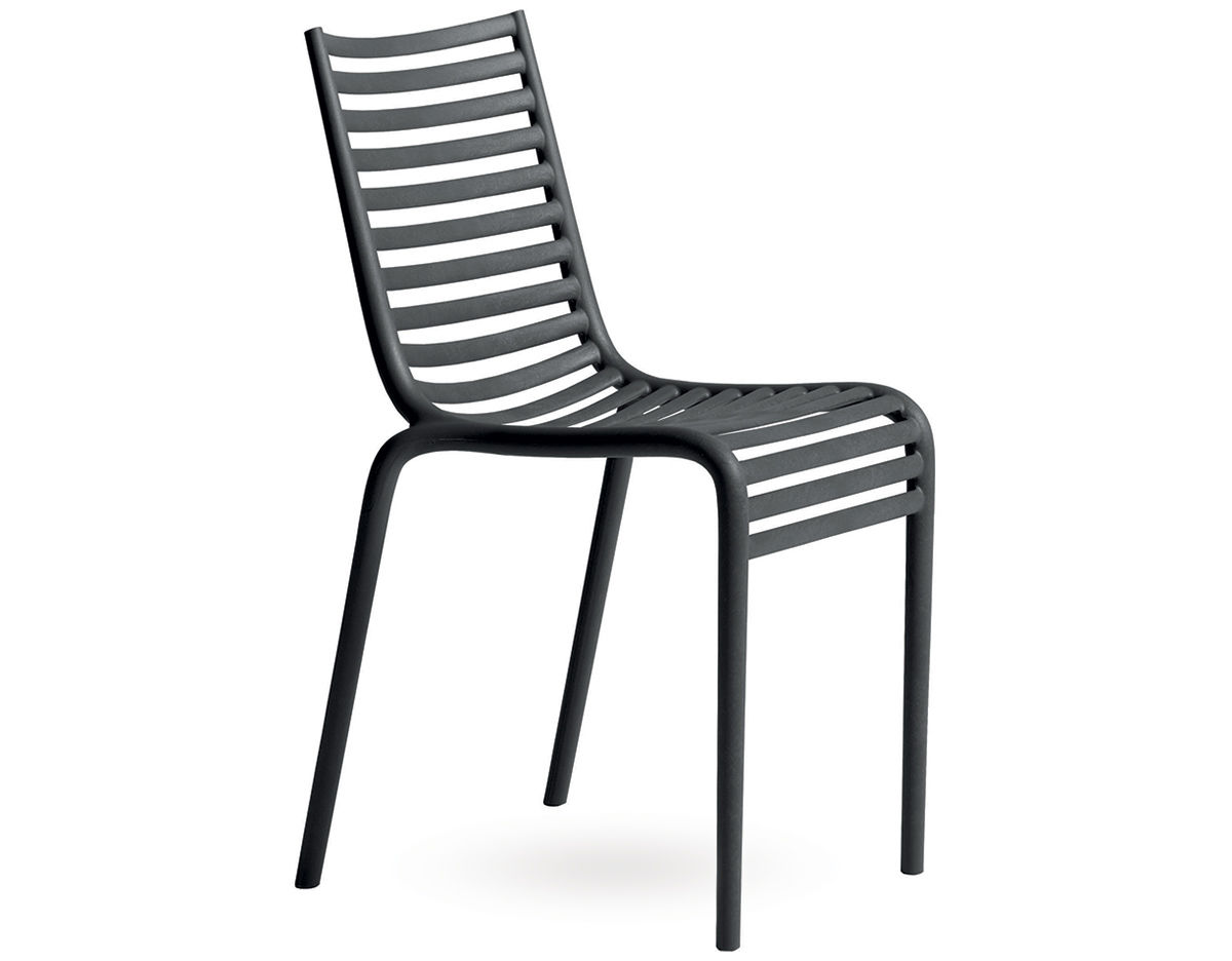 Chaise Philippe Starck Pip E Stackable Side Chair 4 Pack