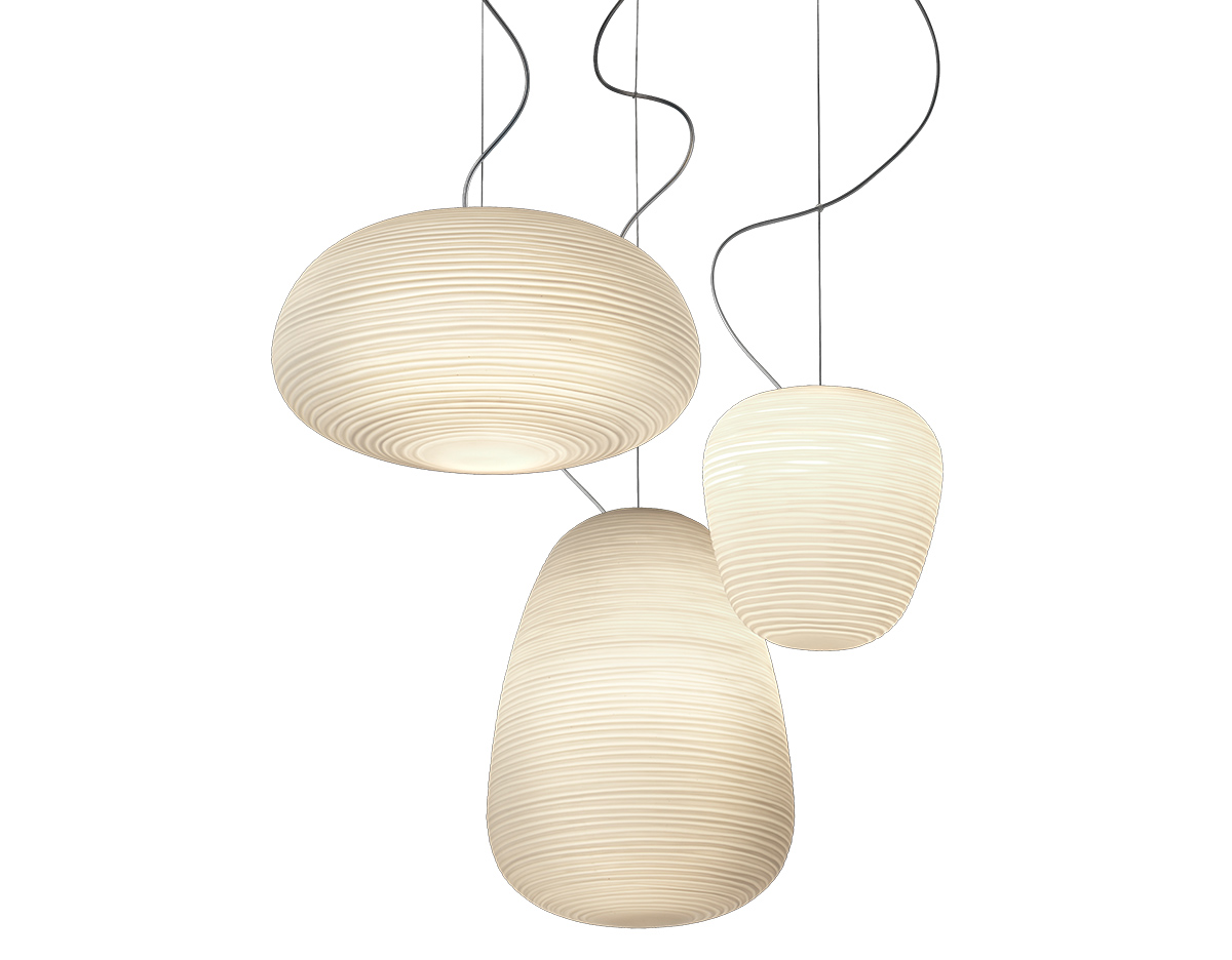 Foscarini Lights Rituals Suspension Lamp