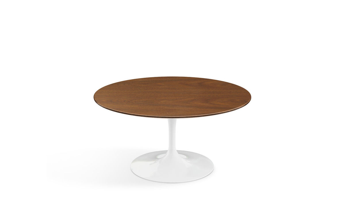 Saarinen Knoll Table Saarinen Coffee Table Wood Veneer