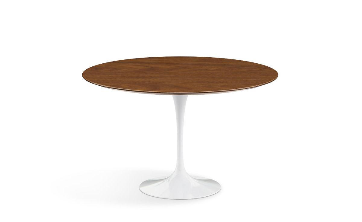 Esstisch Vitra Saarinen Dining Table Wood Options - Hivemodern.com