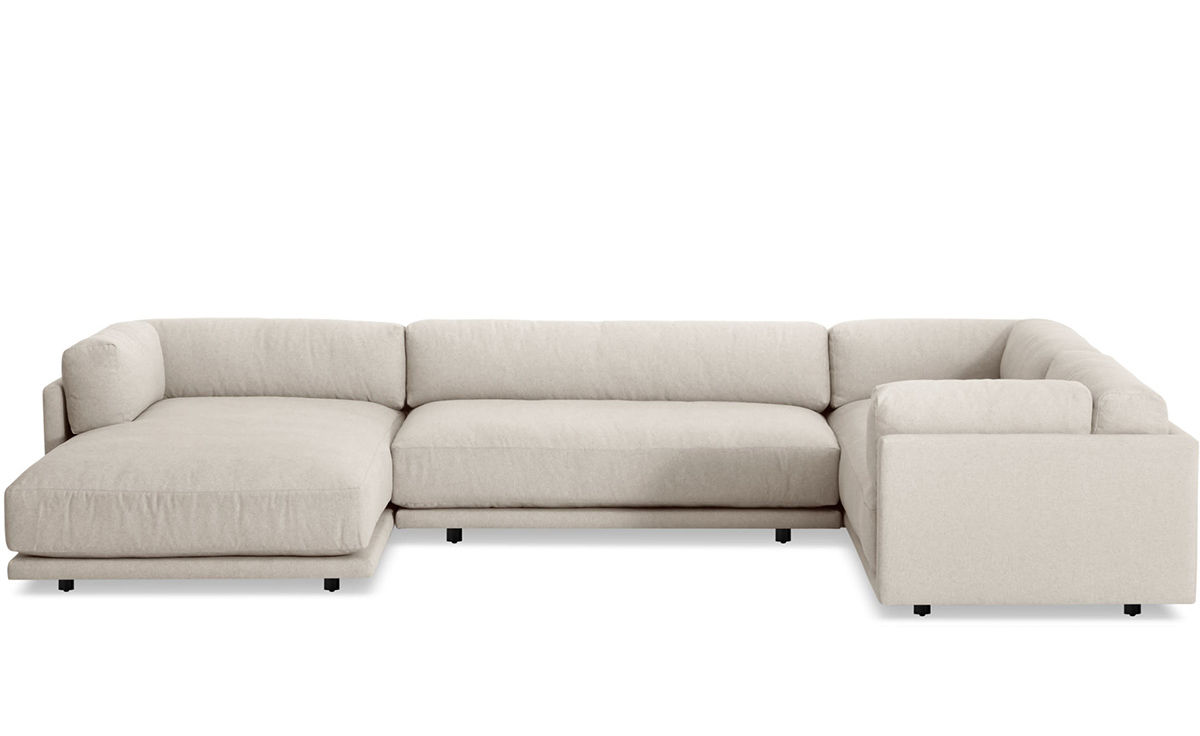 Sofa L Images Sunday L Sectional Sofa With Chaise