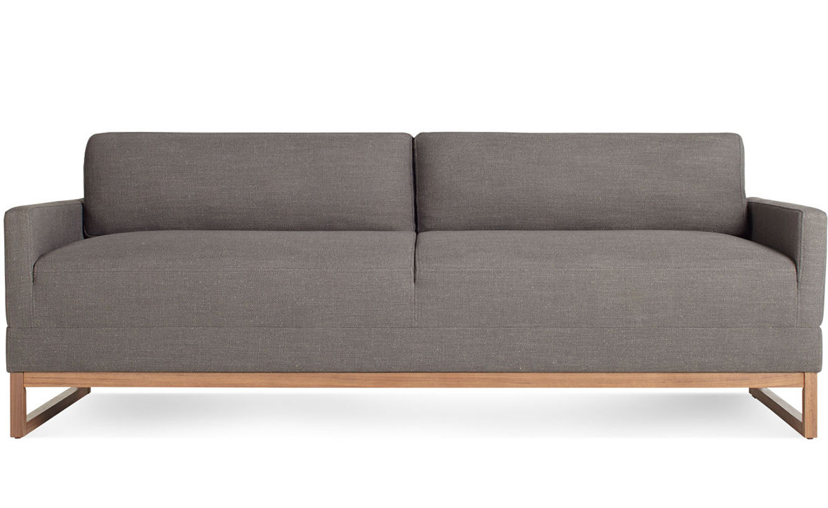 Otto Sofa Braun The Diplomat Sleeper Sofa