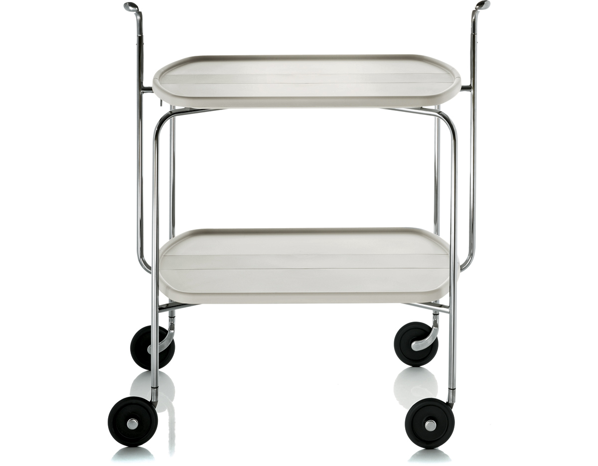 A Frame Trolley Magis Transit Folding Trolley