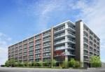 伊藤忠グループでは初の開発物件となる学生寮「CREVIA WILL(クレヴィアウィル)武蔵小杉」は2017年3月にオープンする(同社ニュースリリースより)
