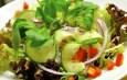 Skyl din salatmix for en sikkerheds skyld