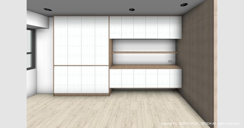 建築及室內設計 - HJ PLUS. DESIGN - 加號設計