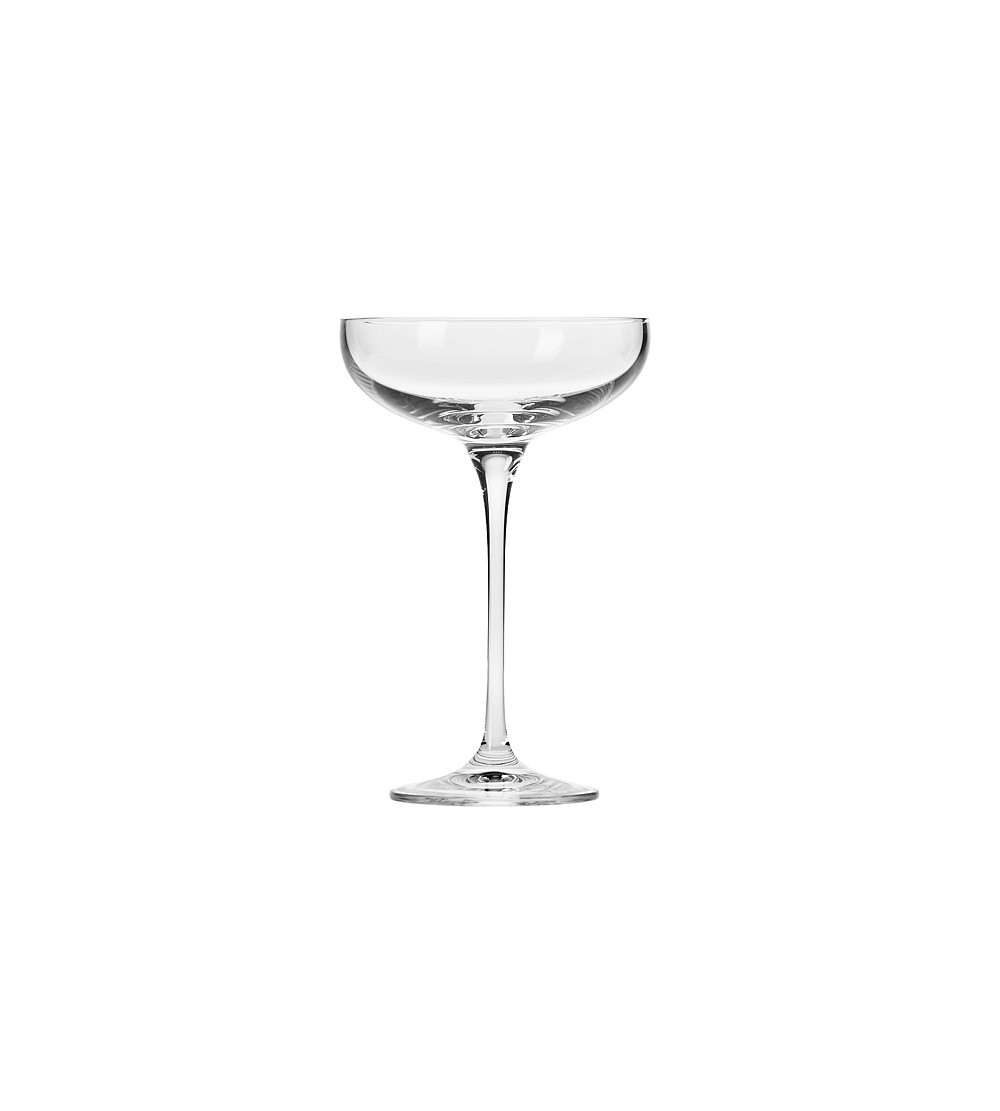 Champagne Coupe Krosno Champagne Coupe Set Of 6