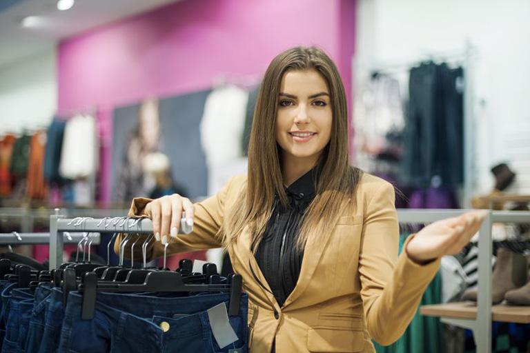 CV sample (Retail Sales) jobsDB Hong Kong