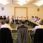世界糸東流空手道連盟會議
