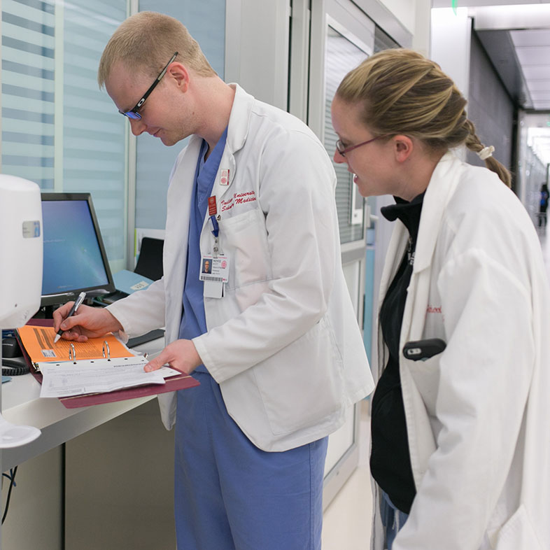 Get Experience Plan Health and Life Sciences Advising Center IUPUI