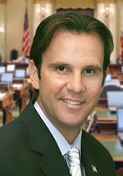 California State Assemblyman Cam Smyth said it is time for Los Angeles County Assessor John Noguez to hang it up.