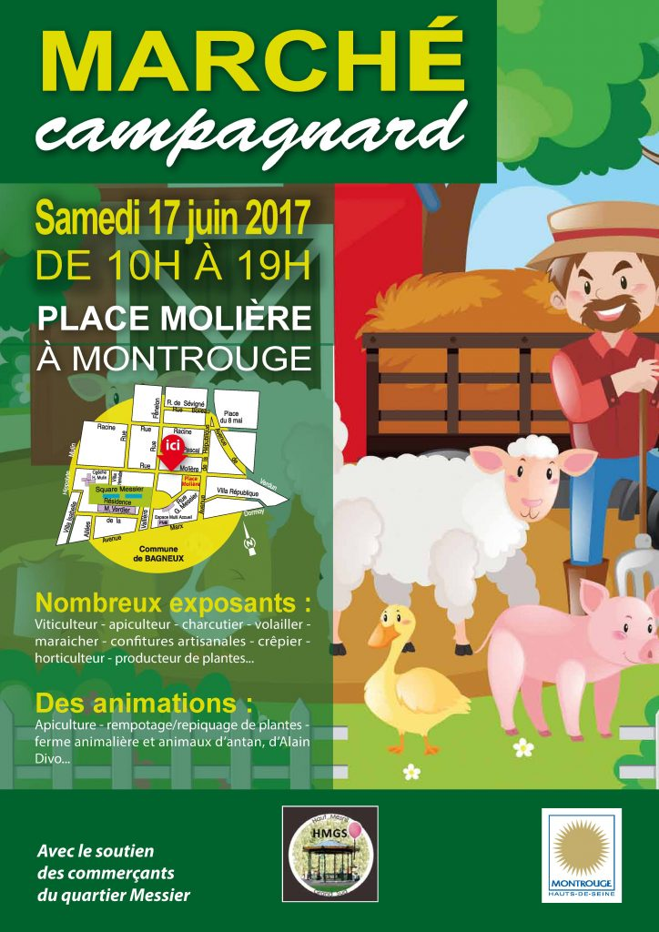 Recycl Livres Marché Campagnard Le 17 Juin 2017 - Haut-mesnil Grand Sud