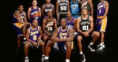 Top 100 saison 98-99