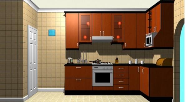 10 Free Kitchen Design Software To Create An Ideal Kitchen u2013 Home - kitchen design programs
