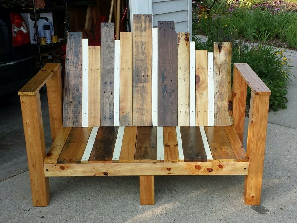 Garden Seats Benches 39 Diy Garden Bench Plans You Will Love To Build Home And