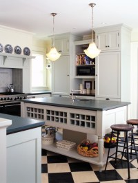 20 Inspiring DIY Kitchen Cabinets-Ideas To Build Your Own ...