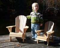 40 Free DIY Adirondack Chair Plans For Your Deck, Porch or ...