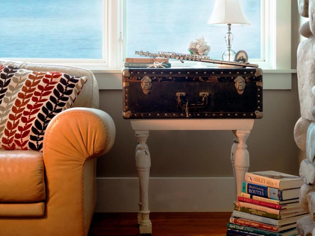Repurposed Furniture Ideas 25 Ways To Reuse Old Things