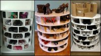 25 DIY Shoe Rack
