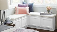 12 DIY Window Seats-A Cozy Nook For Reading and Relaxing ...