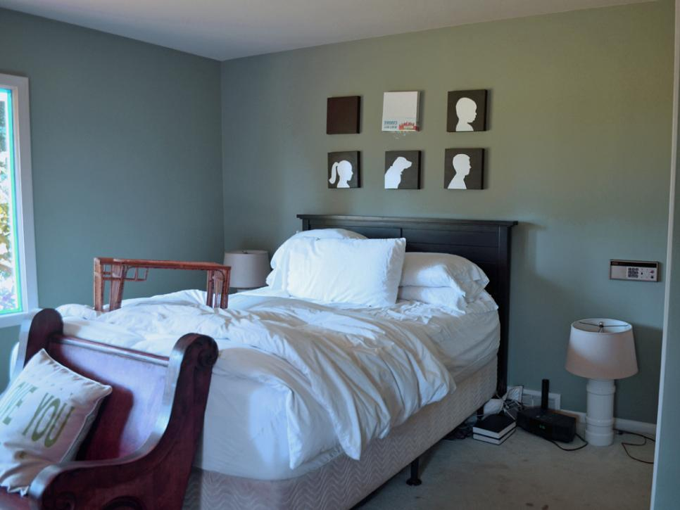 10 Bedroom Makeovers