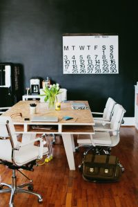 15 DIY Office Desk You Can Build Easily at Home  Home And ...