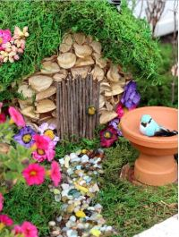 25+ Fun Fairy Garden Ideas Your Kids Will Love To Make One ...