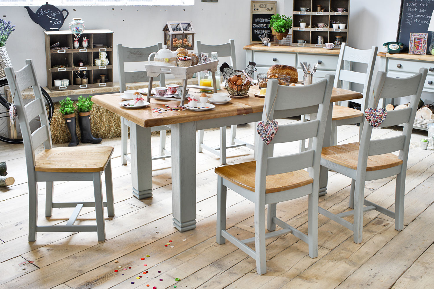 Harvey Norman Side Tables Queenstown 7 Piece Dining Set Harvey Norman Ireland