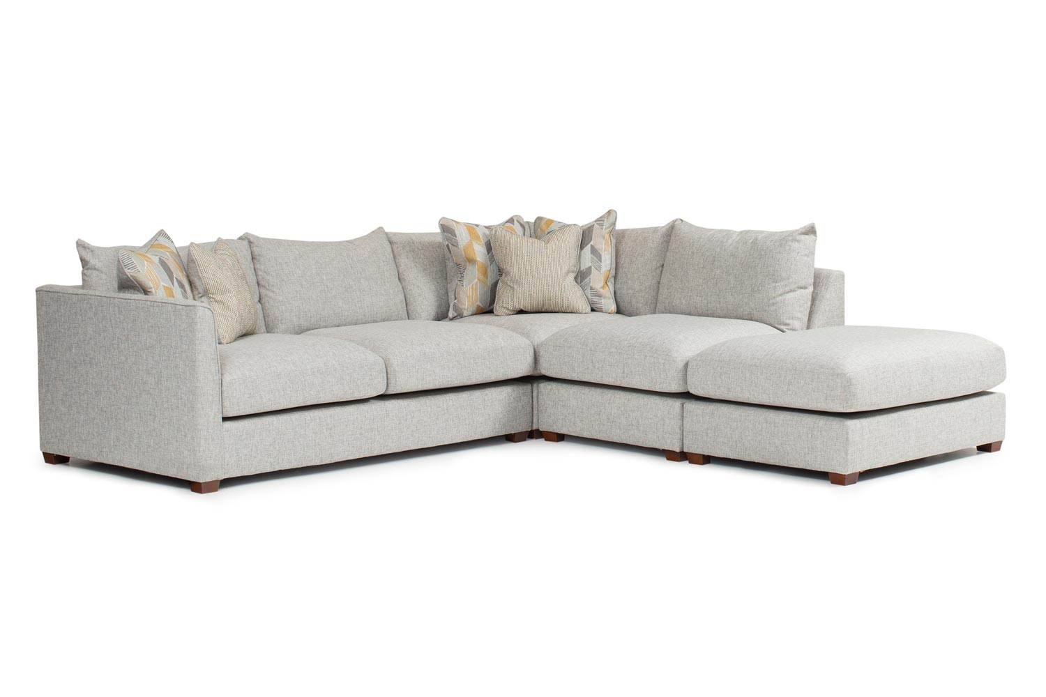 Corner Couch Faye Corner Sofa With Chaise Harvey Norman Ireland