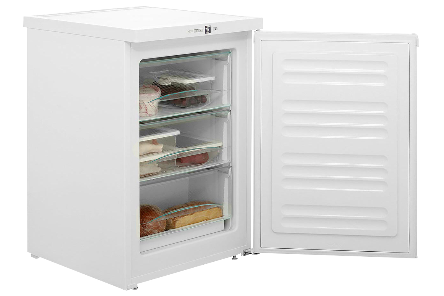 Gefrierschrank Miele Miele F 12011 S 1 Freestanding Freezer For Increased Versatility Thanks To Three Freezer Drawers And Varioroom
