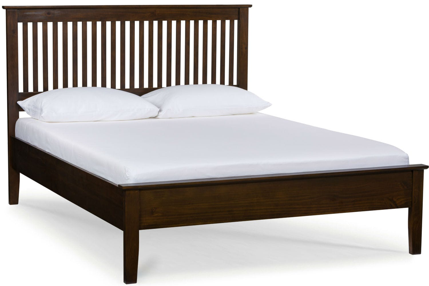 4ft Double Bed Size Wentworth Small Double Bed Frame 4ft