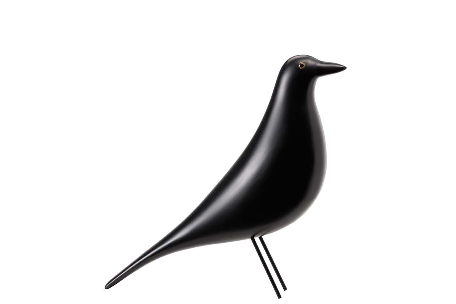 Holz Vogel Eames House Bird By Charles & Ray Eames For Vitra | Space