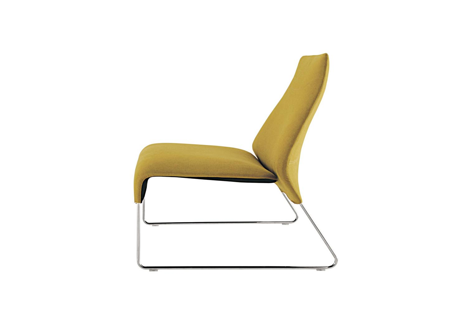 Sedia Urquiola B&amp Lazy 05 Armchair By Patricia Urquiola For B B Italia Space