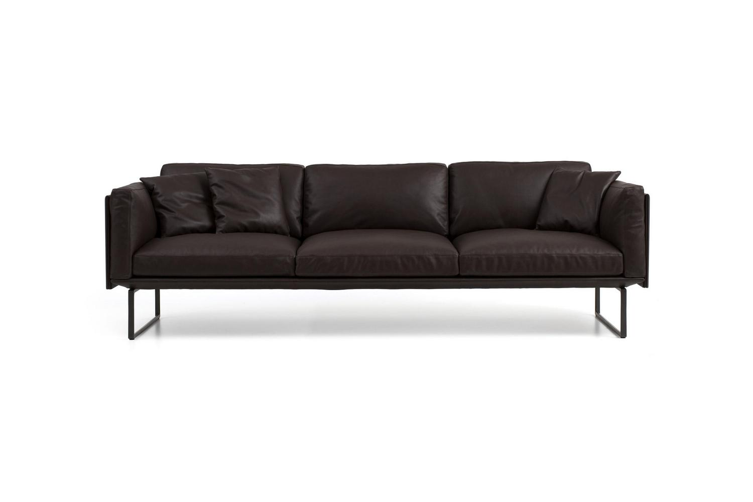 Piero Lissoni Modular Sofa 202 8 Sofa By Piero Lissoni For Cassina Space Furniture