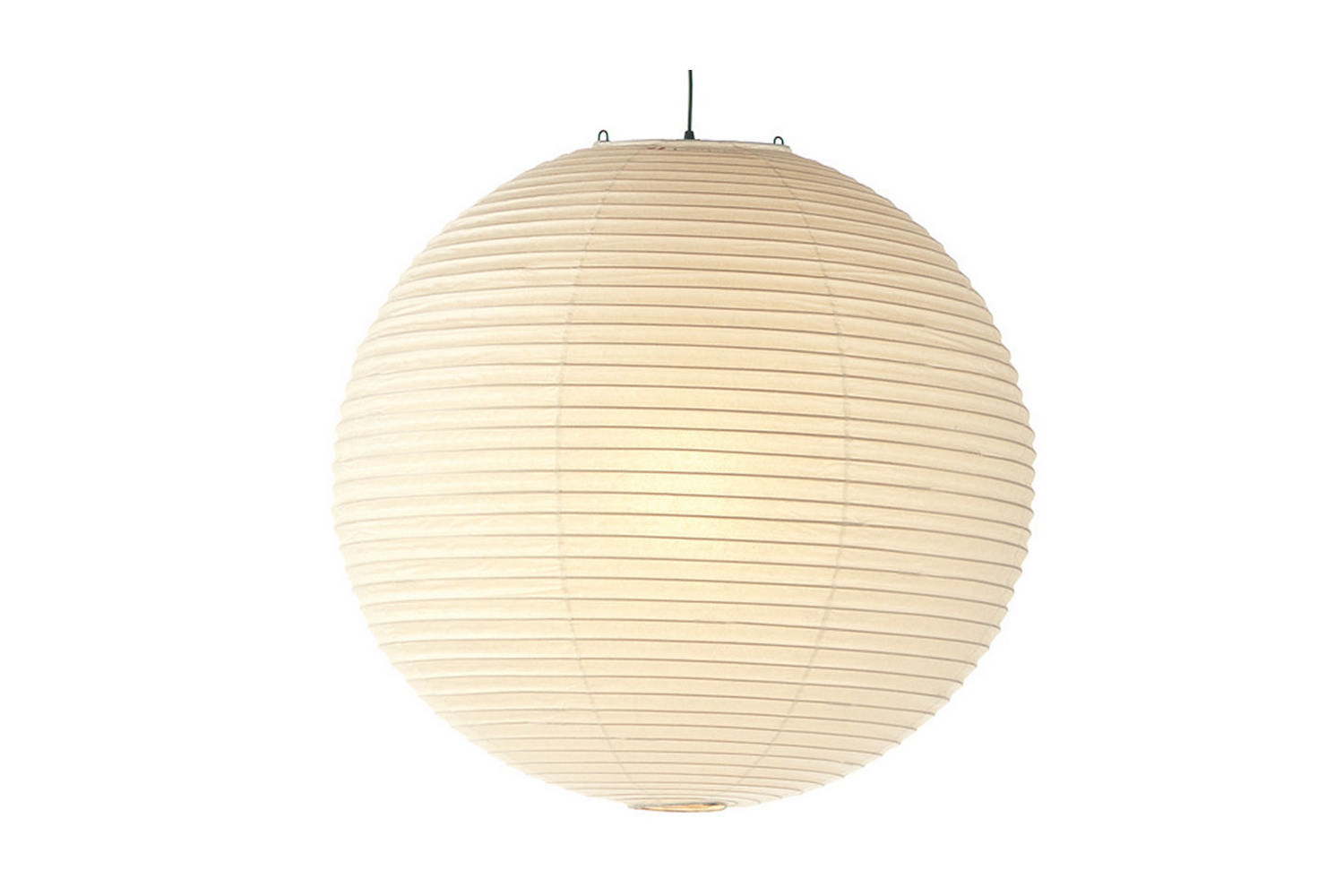 Paper Lanterns Melbourne Akari Light Sculptures Suspension Lamp By Isamu Noguchi For Vitra
