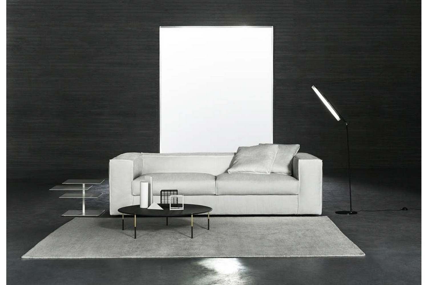 Living Divani Neowall Sofa Bed Neowall Sofa Bed By Piero Lissoni For Living Divani Space
